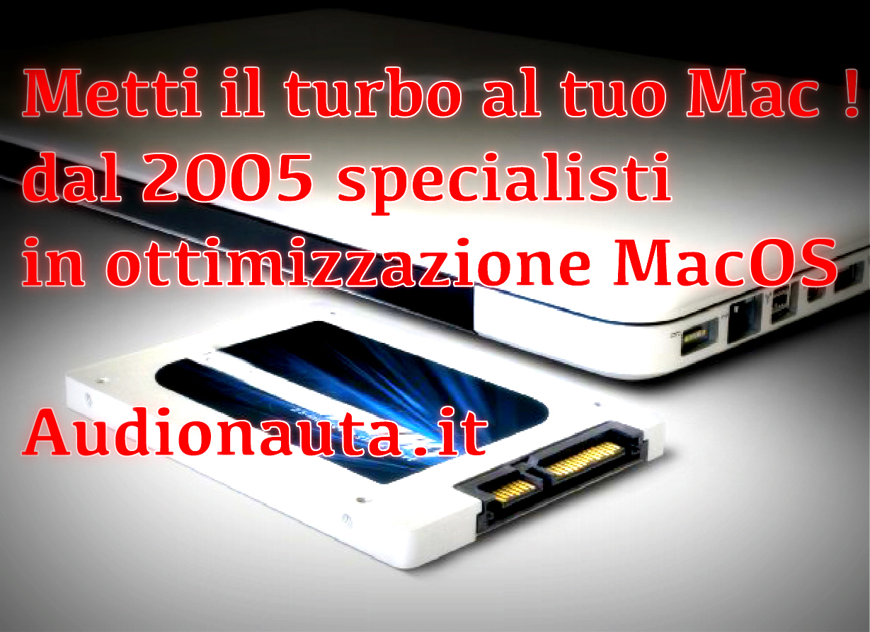 Fai un upgrade al tuo Mac